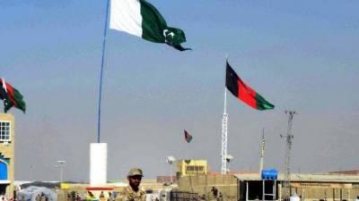 افغان پولیس نے طورخم کے راستے پیدل آمدورفت کو بحال کردیا