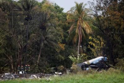 برازیل میں چھوٹا طیارہ گر کر تباہ، 7 افراد ہلاک