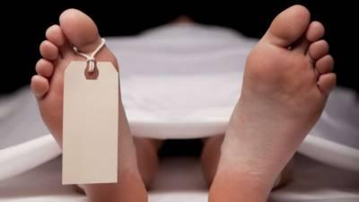 گھریلو جھگڑے سے تنگ آکر18 سالہ نوجوان نے خودکشی کرلی