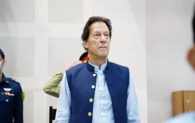 وزیر اعظم عمران خان 2 روزہ دورے کیلئے تاجکستان آج روانہ ہوں گے