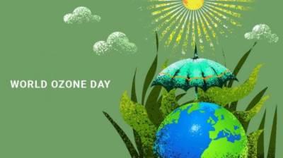 دنیا بھر میں اوزون کی تہہ کے تحفظ کاعالمی دن آج منایا جا رہا ہے
