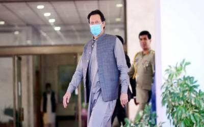 وزیر اعظم 2 روزہ دورے پر تاجکستان روانہ ہوگئے