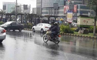 کراچی سمیت سندھ بھر کے مختلف شہروں میں بارش کی پیشگوئی:محکمۂ موسمیات