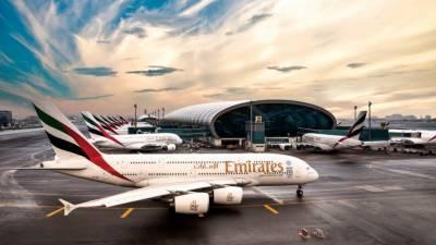 متحدہ عرب امارات: ماہِ اگست میں 25 لاکھ مسافروں کی آمد