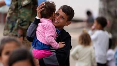 جرمنی 2600 افغان باشندوں کو عارضی رہائشی اجازت نامے دے گا
