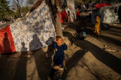 طالبان کے اقتدار میں آنے کے ایک ماہ بعد کابل میں روز مرہ زندگی