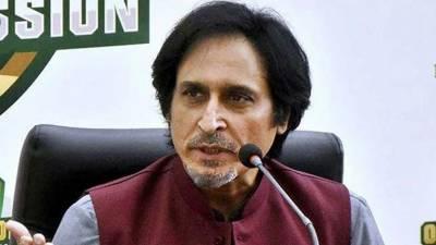 پاکستان کرکٹ بورڈ کے چیئرمین کا نیوزی لینڈ کی جانب سے سیریز منسوخ کرنے پر شدید مایوسی کا اظہار