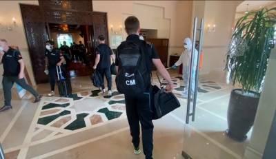 نیوزی لینڈ کی ٹیم آج وطن واپس روانہ ہو گی