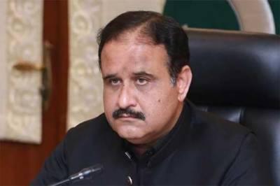 وزیر اعلی پنجاب کا برطانیہ کے پاکستان کو ریڈ لسٹ سے نکالنے کے فیصلے کا خیرمقدم