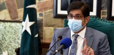 وزیراعلی سندھ نے ڈیسک میگا کرپشن اسیکنڈل کی تحقیقات کا حکم دے دیا