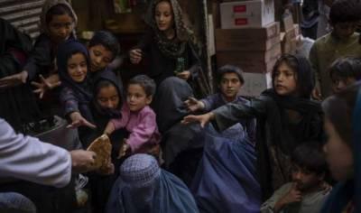 ایک کروڑ افغان بچوں کو فوری مدد کی ضرورت ہے ، یونیسیف