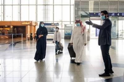 کورونا،سنگاپور کا سعودی شہریوں پر سفری پابندیاں نرم کرنے کا اعلان