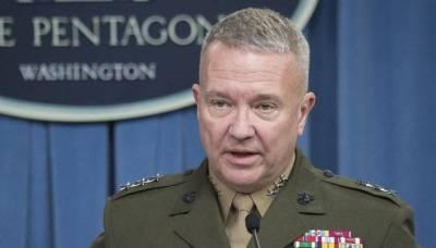 کابل ڈرون حملے میں 10 معصوم شہری مارے گئے تھے،امریکہ کا اعتراف