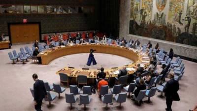 افغانستان میں سلامتی کونسل مشن میں 6 ماہ کی توسیع کردی گئی