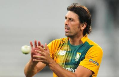 جنوبی افریقی کرکٹر ڈیوڈ ویسے بھی پاکستان کی حمایت میں بول پڑے