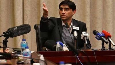 مشیر قومی سلامتی کا افغانستان میں نئی سیاسی حقیقت کے ساتھ تعمیری تعلقات پرزور