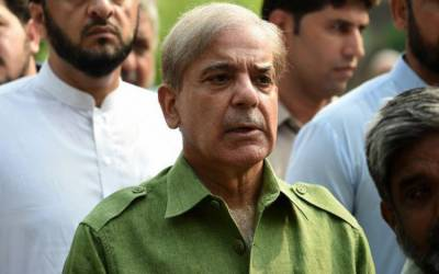 شہباز شریف آج ایک روزہ دورے پر کراچی جا ئیں گے