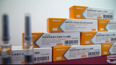 چین نے فلپائن کو مزیدسائنوویک نوول کروناوائرس ویکسینز فراہم کردیں
