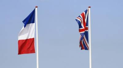 آبدوز بحران' فرانس نے برطانیہ کے ساتھ دفاعی اجلاس منسوخ کردیا
