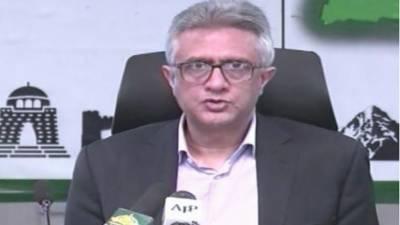 اسلام آباد میں 100 فیصد ویکسین کیلئے موبائل ویکسی نیشن ہوگی. ڈاکٹر فیصل سلطان