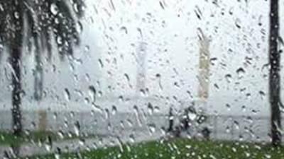 ملک کے بیشتر حصوں میں بارش، گرمی کا زور ٹوٹ گیا