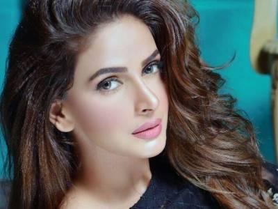 صبا قمر پاکستان میں کرکٹ نہ ہونے پر افسردہ