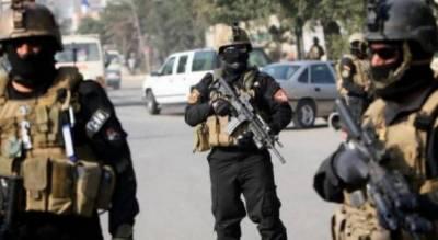 دہشت گردی کا بڑا منصوبہ ناکام بنا دیا گیا: ترجمان سی ٹی ڈی