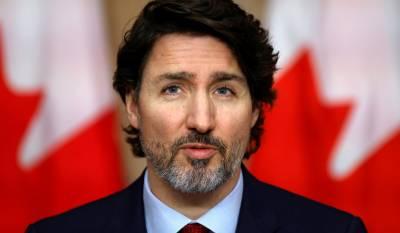 کینیڈا میں انتخابات، وزیراعظم جسٹن ٹروڈوتیسری بار کامیاب