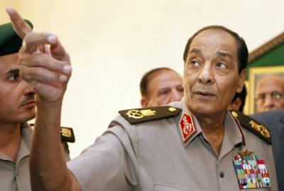 مصر کے سابق وزیر دفاع فیلڈ مارشل محمد حسین طنطاوی انتقال کر گئے