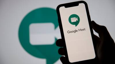 گوگل میٹ میں نئے فیچرز کا اضافہ