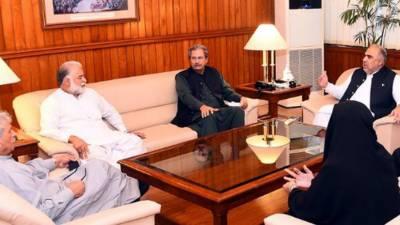 حکومت اور اپوزیشن نے انتخابی اصلاحات پر پارلیمانی کمیٹی کے قیام کا فیصلہ کرلیا
