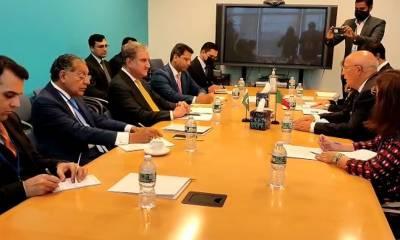پاکستان کی پرتگال کو افرادی قوت فراہم کرنے کی پیشکش