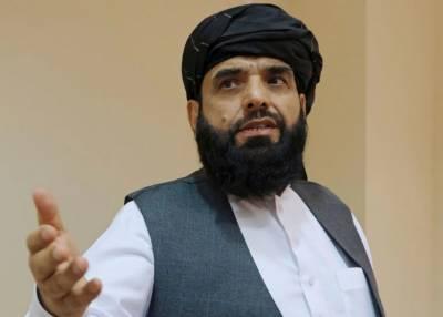 طالبان کا اقوم متحدہ میں افغانستان کی نمائندگی کا مطالبہ