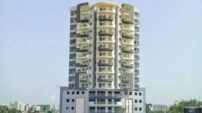 کراچی: نسلہ ٹاور گرانے کے حکم پر نظرِ ثانی کی درخواست مسترد