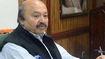 وزیر جنگلات نے محکمانہ تبادلوں پر پابندی عائد کر دی