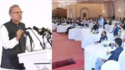 نیوزی لینڈ کرکٹ ٹیم کے دورہ پاکستان کی منسوخی میں جھوٹی خبر بنیاد بنی. عارف علوی