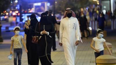 سعودی عرب میں نئے کورونا ایس او پیز کا اعلان
