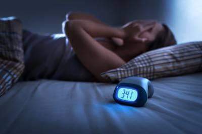 کم سونے والے افراد خطرناک بیماری کا شکار ہوسکتے ہیں، تحقیق