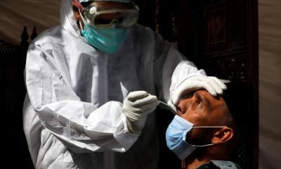 گزشتہ 24 گھنٹوں کے دوران ملک بھر میں 48151 کورونا ٹیسٹ کئے گئے، وزارت قومی صحت