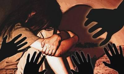 بھارت میں 15 سالہ لڑکی کا متعدد مرتبہ گینگ ریپ، 24 افراد گرفتار