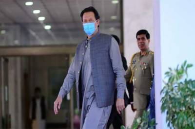 وزیراعظم عمران خان 27 ستمبر کو کراچی کا ایک روزہ دورہ کریں گے