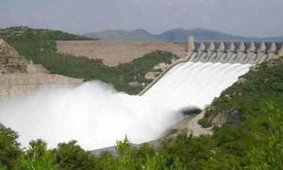 دریاﺅں اور آبی ذخیروں میں پانی کی صورتحال