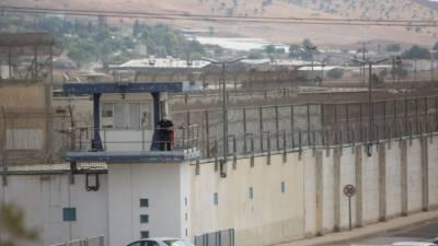 اسرائیلی فوج کا جلبوع جیل کی سیکیورٹی مزید سخت کرنے کا فیصلہ