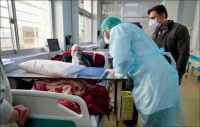 فلسطین میں کرونا کے وار جاری، مزید 17 افراد جاں بحق ہوگئے