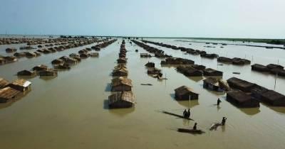 سوڈان میں شدید بارشیں 14ریاستوں میں سے 3لاکھ سے زائد افراد متاثر،امدادی ذخائر کی قلت پیدا ہوگئی