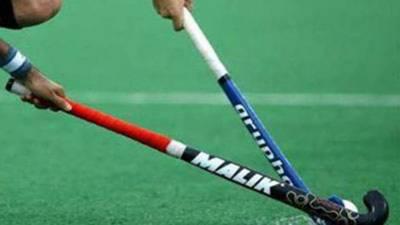 تیسرے چیف آف دی نیول اسٹاف آل پاکستان ہاکی ٹورنامنٹ کے پانچویں دن تین میچ کھیلے گئے