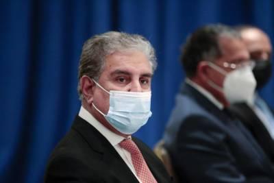 وزیر خارجہ شاہ محمود قریشی کا نیویارک کا 5 روزہ دورہ مکمل