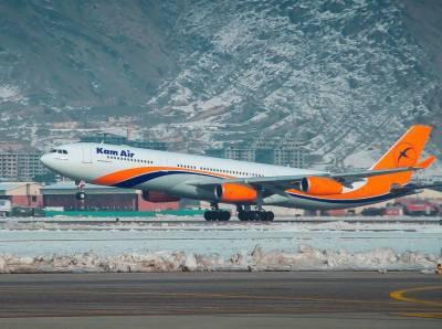 نجی ایئرلائن کو اسلام آباد سے افغانستان کیلیے پروازیں شروع کرنے کی اجازت
