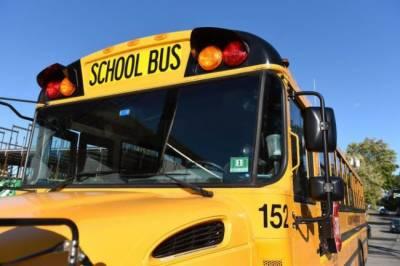 امریکا،سکول کی بس کا ڈرائیور طلبہ کے سامنے چاقو کے وار سے قتل