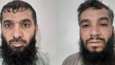 کراچی : کالعدم داعش سے تعلق رکھنے والے 2 دہشت گرد گرفتار